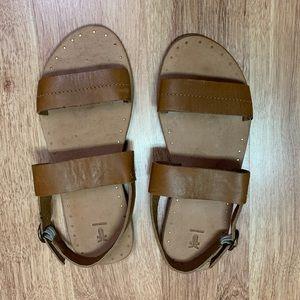 Frye Ally sandals